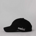 리셀렉트(RESELECT) Reselect cap black