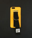 썬(SUN) SUN CASE YELLOW BLACK (WORD)