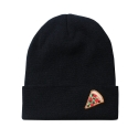 런디에스(RUNDS) RUNDS pizza beanie (black)
