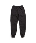 "제로(xero) Heavyweight Cotton Sweat Pants ""Black"""