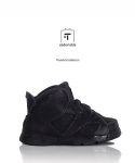 언더테이블(UNDERTABLE) Jordan 6 Candle - Black