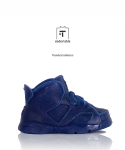 언더테이블(UNDERTABLE) Jordan 6 Candle - Blue