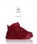 언더테이블(UNDERTABLE) Jordan 6 Candle - Red