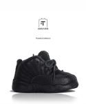 언더테이블(UNDERTABLE) Jordan 12 Candle - Black
