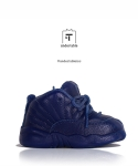 언더테이블(UNDERTABLE) Jordan 12 Candle - Blue