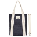New Camp Shoulderbag _ blue