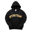 하이비션(HYBITION) Hybition Arc Logo Hoody Black
