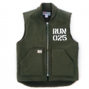 WORK VEST(Jungle cloth)
