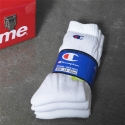 챔피온(Champion) 3P SOCKS