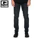 [GLOBE] GOODSTOCK DENIM SLIM JEANS (MIDNIGHT)