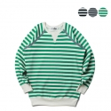 에이테일러(A-TAILOR) Sealing stripe T-shirt