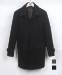 wool mac coat