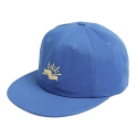 Slow Motion Ball Cap Blue