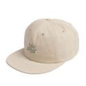 에이치이(HE) Slow Motion Ball Cap Beige