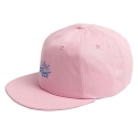 에이치이(HE) Slow Motion Ball Cap Pink