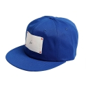 에이치이(HE) HE Patch Ball Cap Blue