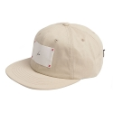 HE Patch Ball Cap Beige