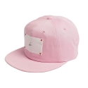 에이치이(HE) HE Patch Ball Cap Pink