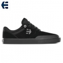 [ETNIES] MARANA VULC WILLOW (BLACK/BLACK/GUM)