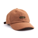 슈퍼비젼() YOURSELF BALL CAP BEIGE - [MU]