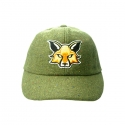 넘버스타(NUMVERSTAR) FFOXY HUNTER  BOCACI SHOT BALLCAP