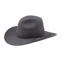 뉴욕 햇(NEW YORK HAT CO.) SOFT FELT RIDER GREY