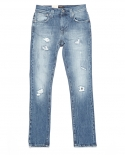누디진() [NUDIE JEANS] Tape ted 23 months 111755