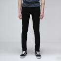[NUDIE JEANS] Lean Dean Dry Cold Black 111821