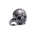 디스터비아(DISTURBIA) Nephilim Sterling Silver Ring