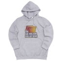Hall of fame the six million dollar man hoody