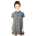 Dream Sequence Shirt Dress