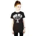 디스터비아(DISTURBIA) Beam Me Up T-Shirt