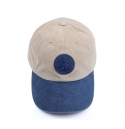 soldier leather strapback [VN]