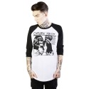 Chronic Youth Raglan