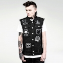 디스터비아(DISTURBIA) Battle Vest