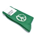 그린블리스(Green Bliss) [Organic cotton] Peace Green