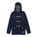 유터() SERACCO JACKET NAVY