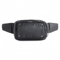 쿠드기어 ARC 005 WAIST BAG - BLACK