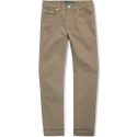 모디파이드(MODIFIED) M#0880 5pocket cotton pants (beige)