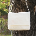 모노노() Cotton 100 Mail Bag_Ivory
