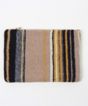 래피(LAPPY) Heimish wool clutchbag