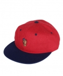 Blackboy Red & Navy(Wool)