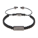레어썸(RARESOME) RS Strap Black Homme