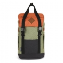 [G.ride] ARTHUR-M Backpack - Orange/Black