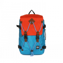 지라이드(G-RIDE) [G.ride] ALBERT Backpack - Red/Blue