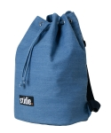 스티디(STIDIE) urban bucket backpack-denim