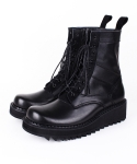 데이빗스톤(DAVID STONE) DVS TERROR WALKER2 (black leather)