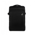 캉골(KANGOL) Connector Backpack 1125 BLACK