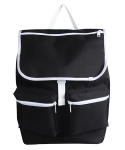 벨즈(BELZ) MONKEY BACKPACK BLACK