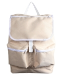 벨즈(BELZ) MONKEY BACKPACK BEIGE